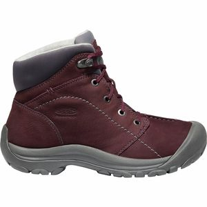 KEEN Kaci Winter Waterproof Mid Boot - Women's