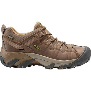 KEEN Targhee ll Waterproof Hiking Shoe - Men's