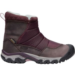 KEEN Hoodoo III Low Zip Boot - Women's