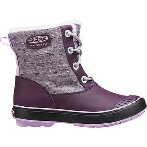 KEEN Elsa WP Boot - Girls'