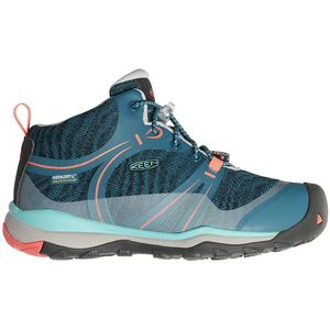 KEEN Terradora Mid WP Shoe - Girls'