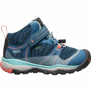 KEEN Terradora Mid WP Shoe - Little Girls'