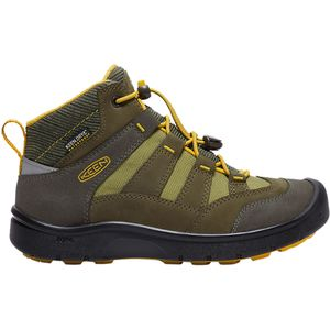 KEEN Hikeport Mid WP Shoe - Boys'