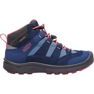 KEEN Hikeport Mid WP Shoe - Girls'