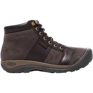KEEN Austin Mid Waterproof Boot - Men's