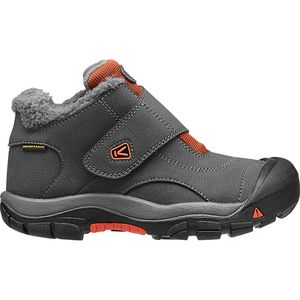 KEEN Kootenay Waterproof Boot - Boy's