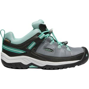 KEEN Targhee Low WP Shoe - Girls'
