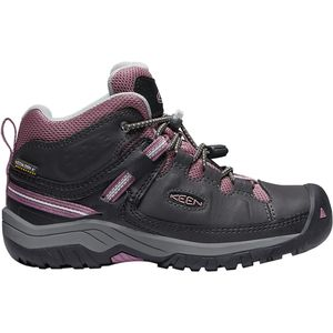 KEEN Targhee Mid WP Shoe - Girls'