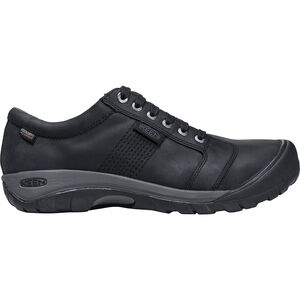 KEEN Austin Casual Waterproof Shoe - Men's