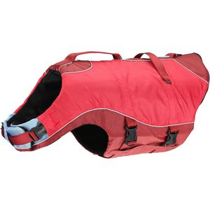 Kurgo Surf 'n' Turf Coat Lifejacket