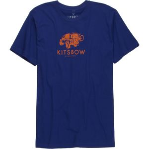 Kitsbow MTB Ranger Rover T-Shirt - Men's
