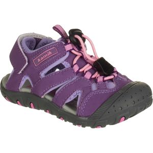 Kamik Oyster Shoe - Little Girls'