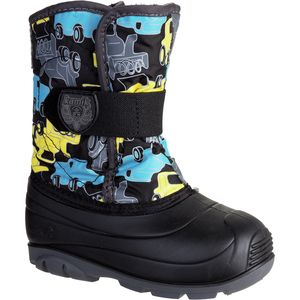 Kamik Snowbug 4 Boot - Toddler Boys'