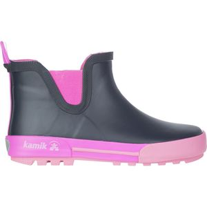 Kamik Rainplaylo Shoe - Girls'