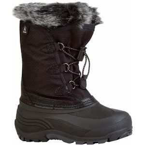 Kamik Powdery Winter Boot - Girls'