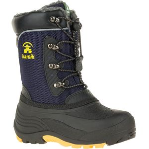 Kamik Luke Winter Boot - Little Boys'
