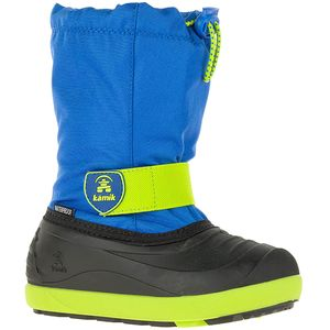 Kamik JetWP Winter Boot - Little Boys'