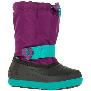Kamik JetWP Winter Boot - Little Girls'