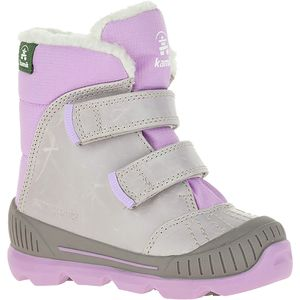 Kamik Parker2 Winter Boot - Toddler Girls'