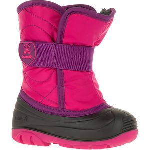 Kamik Snowbug 3 Boot - Toddler Girls'