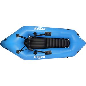 Kokopelli Recon Inflatable Kayak