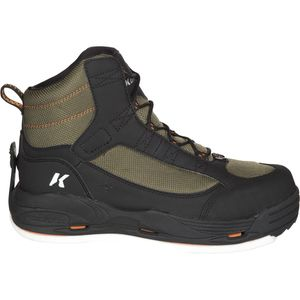 Korkers Greenback Felt Boot - Men's