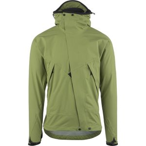 Klattermusen Allgron Jacket - Men's
