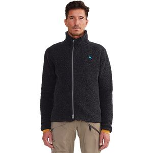 Klattermusen Skoll Wool Jacket - Men's