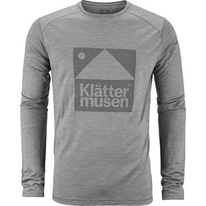 Klattermusen EIR Long-Sleeve T-Shirt - Men's