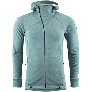 Klattermusen Njorun Hooded Fleece Jacket - Men's