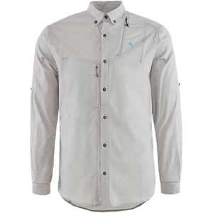 Klattermusen Lofn Long-Sleeve Shirt - Men's
