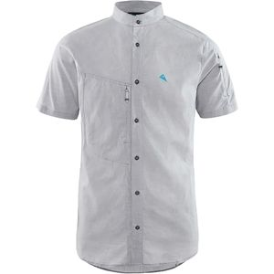 Klattermusen Lofn Short-Sleeve Shirt - Men's