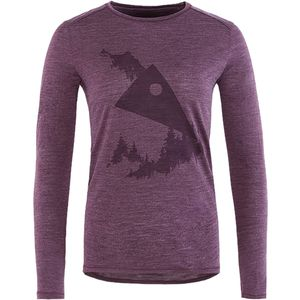 Klattermusen Eir Forest Long-Sleeve T-Shirt - Women's