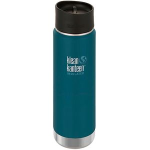 Klean Kanteen Vaccum Insulated Wide 20oz Bottle