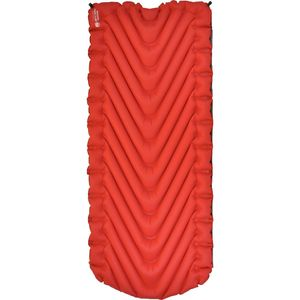 Klymit Insulated Static V Luxe Sleeping Pad Price