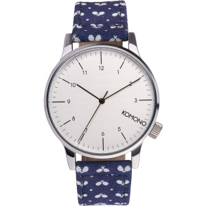 Komono Winston Print Series Watch