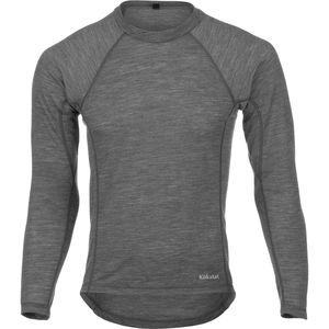 Kokatat WoolCore Top - Long Sleeve - Men's