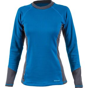 Kokatat Polartec Outercore Shirt - Women's
