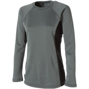 Kokatat Polartec Power Dry Outercore Top - Long Sleeve - Women's