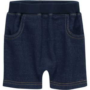 Kapital K Knit Denim Pull-On Short - Infants'
