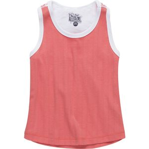 Kapital K Pointelle Racer Back Tank Top - Infants'