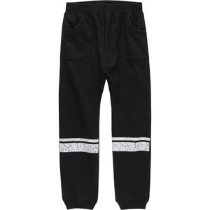 Kapital K Racing Stripe Jogger Pant - Infants'