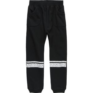 Kapital K Racing Stripe Jogger Pant - Toddler Boys'