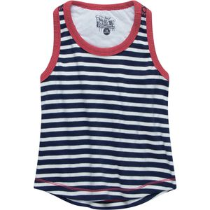 Kapital K Stripe Racer Back Tank Top - Infants'