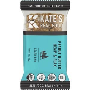 Kate's Real Food Stash Bars - 12-Pack