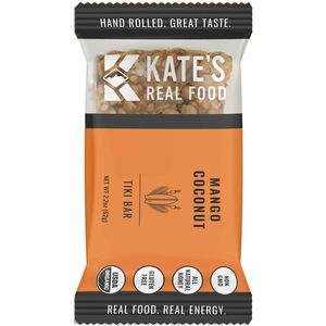 Kate's Real Food Tiki Bars - 12-Pack