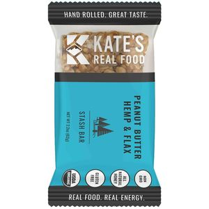 Kate's Real Food Stash Bites - 12-Pack