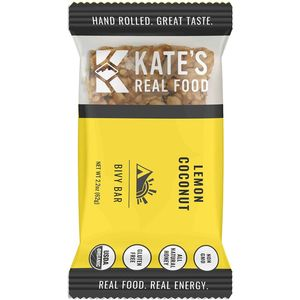 Kate's Real Food Bivy Bites - 12-Pack