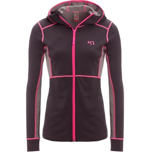 Kari Traa Svala Midlayer Hooded Jacket - Women's