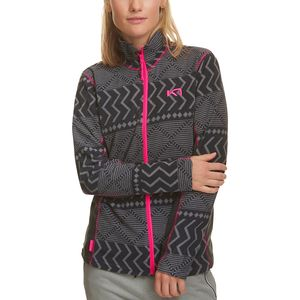 Kari Traa Kryss Fleece Jacket - Women's